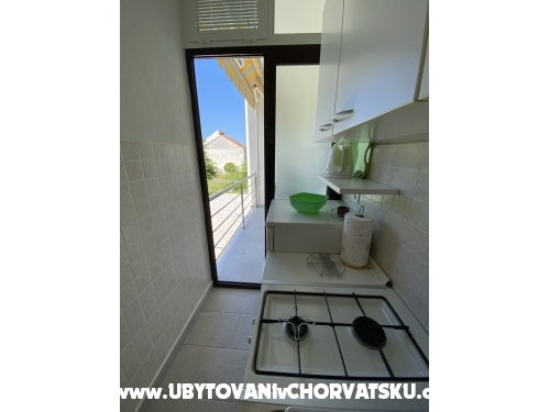 Apartmány Maja - Zaostrog Chorvatsko