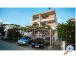 Zaostrog Apartments Martinovi�