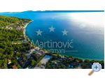 Apartments Martinovi� - Zaostrog Croatia