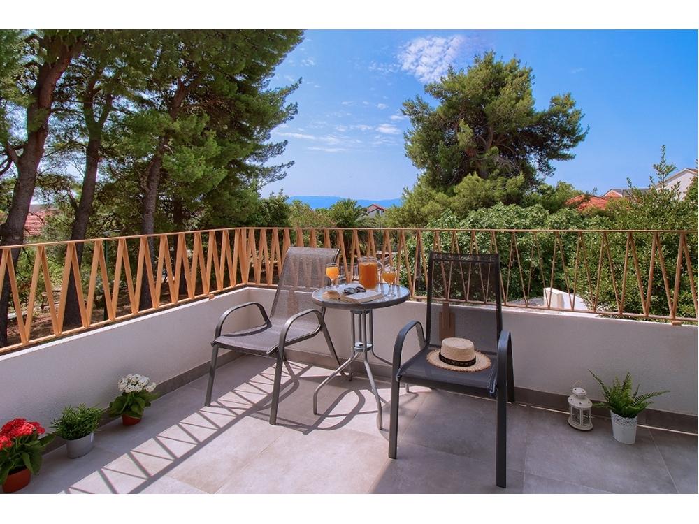 Apartmány Marula - Zaostrog Chorvátsko