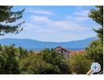 Appartements Milka - Zaostrog Kroatien