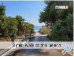 Ferienwohnungen Marula - Zaostrog Kroatien