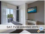 Apartmány Marula - Zaostrog Chorvatsko