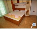 Apartmány Mezić - Zaostrog Chorvatsko