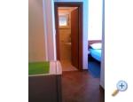 Appartements Nike - Zaostrog Kroatien