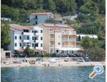 Apartments Nike - Zaostrog Croatia