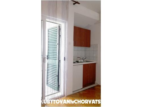 Apartmani Pirak - Zaostrog Hrvatska