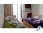 Appartements Pirak - Zaostrog Kroatien