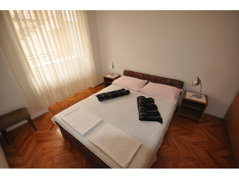 Apartments Ru�ica - Zaostrog Croatia