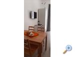 Apartmány Ružica - Zaostrog Chorvatsko