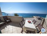 Apartments  Plana - Zaostrog Croatia