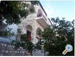 Apartmán Amalia - Zaostrog Chorvatsko