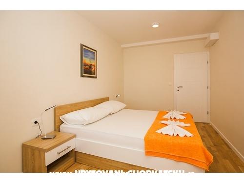 Apartamenty Jasna - Zaostrog Chorwacja