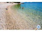 Ferienwohnungen Jasna - Zaostrog Kroatien