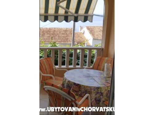 Apartments Mare - Zaostrog Croatia
