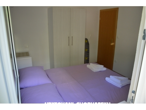 Appartements Matutinovic - Zaostrog Croatie