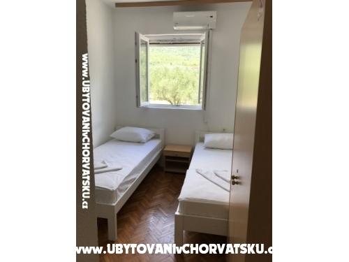 Bossina Zaostrog - Zaostrog Chorvátsko