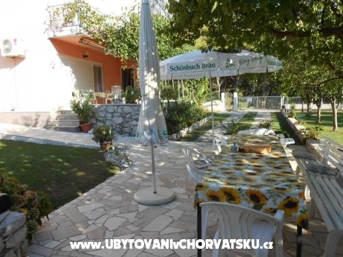 Casa Flowers - Zaostrog Chorvátsko