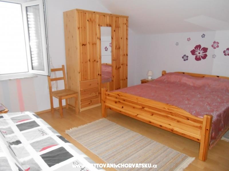 Casa Flowers - Zaostrog Chorwacja