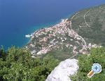 Vila Rilić Double Sunrise - Zaostrog Chorwacja
