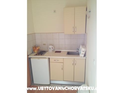 Apartmanok Glavina - Zaostrog Horvátország