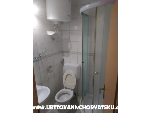 Apartments Glavina - Zaostrog Croatia