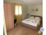 Appartements Glavina - Zaostrog Kroatien