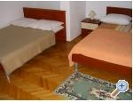 Appartements Mate - Zaostrog Kroatien