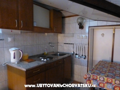 Vila Danica - Zaostrog Chorvatsko