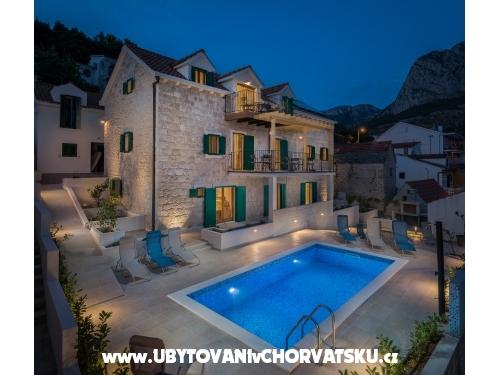 Vila Dva Brata - Zaostrog Chorvátsko