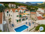 Vila Dva Brata - Zaostrog Hrvaška