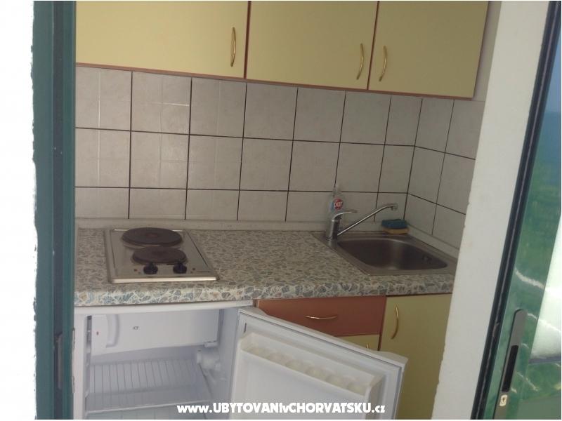 Vila Ljubica - Zaostrog Horv�torsz�g