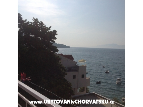 Vila Ljubica - Zaostrog Chorvatsko