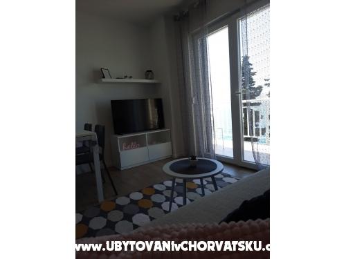 Vila Neda - Zaostrog Chorvátsko