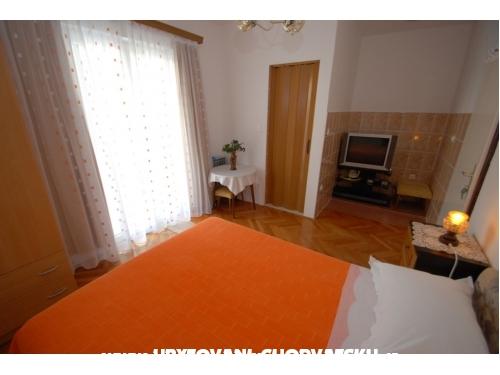 Villa Despot Zaostrog - Zaostrog Hrvatska