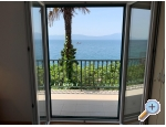 Villa Palma - Zaostrog Kroatien