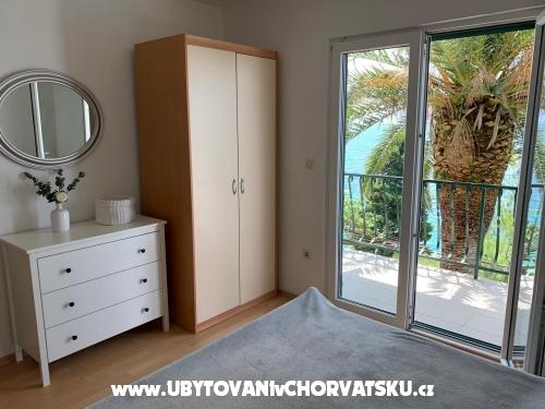 Villa Palma - Zaostrog Chorv�tsko