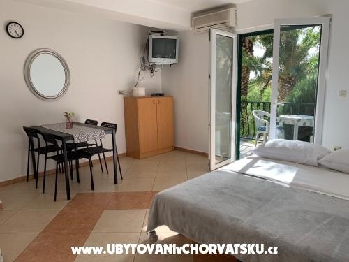 Villa Palma - Zaostrog Chorvátsko