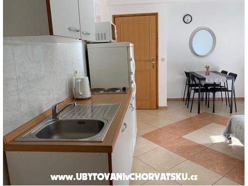 Villa Palma - Zaostrog Chorwacja