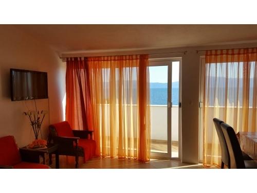 Villa Ruza Zaostrog - Zaostrog Chorvatsko