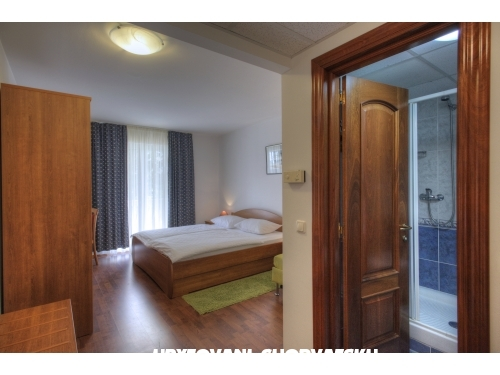 Aparthotel Zaton - Zaton Chorvátsko
