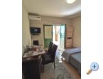 Appartements California - Zaton Kroatien