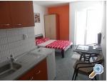 Appartements Ćurić - Zaton Kroatien
