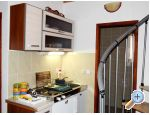 Appartements Denis i Sandra - Zaton Kroatien