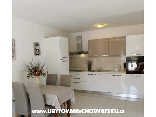 Apartmaji Jasminka - Zaton Hrvaška