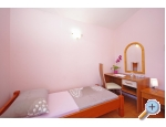 Appartements Martina - Zaton Kroatien
