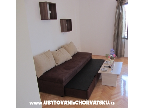 Apartments Zora - Zaton Croatia