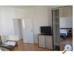 Appartements Zora - Zaton Kroatien