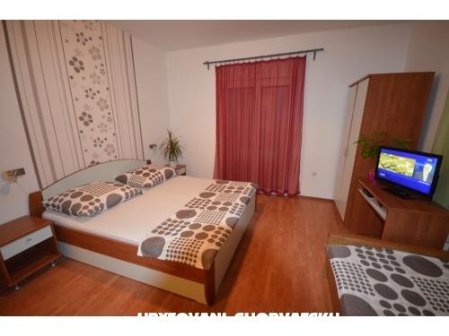 Apartm�n Zatonka - Zaton Chorv�tsko
