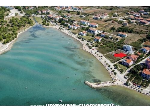 Apartm�n Zatonka - Zaton Chorvatsko